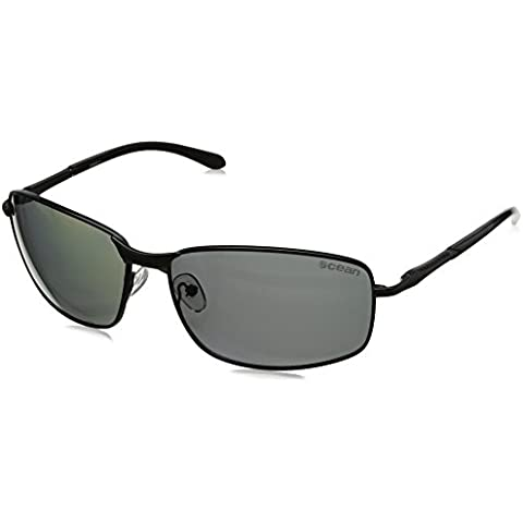 OceanGlasses - Coren - gafas de sol  - Montura : Metálica Mate- Lentes : Ahumadas (19900.2)