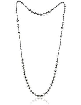 Leonardo Jewels Damen-Kette Edelstahl 80 cm Crazy Balls Darlin's 011745
