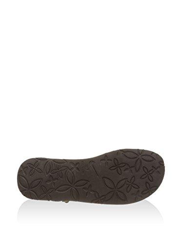 Nike Sandali Donna Nike Celso Girl City Gladiateur 386875 231 MARRONE Braun