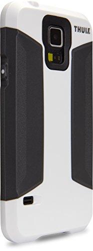 Thule Atmos X3 Case für Samsung Galaxy Note 4 (mit 2m Sturz-Schutz) weiß/grau