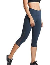 db4b00fd7759 CRZ YOGA Damen Sport fitness Yoga Leggings Laufende Training Tights Hosen -  17
