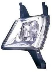 PEUGEOT EXPERT 2004-2006 FRONT FOG LIGHT LAMP DRIVERS SIDE O//S