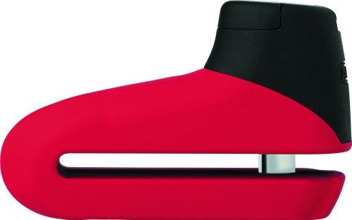 ABUS Bremsscheibenschloss Provogue 300 Race Winning Red