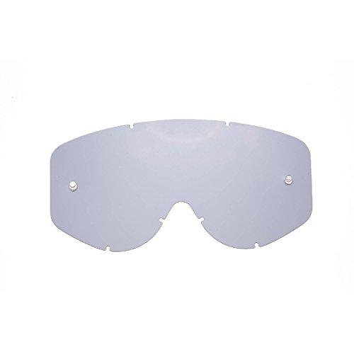 SeeCle 41V102 lenti combo trasparente con 10 tear off compatibile con maschera Ethen 06