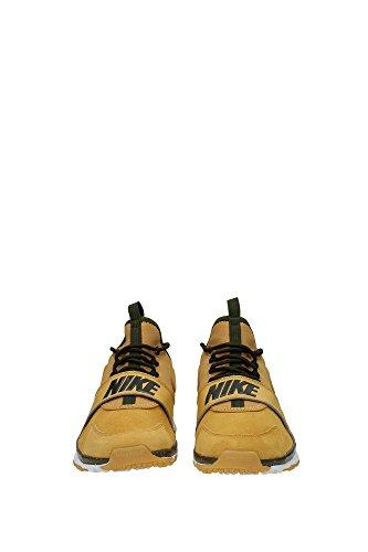 Nike  Free Ace Lthr, chaussures de football homme noir - Fog/ Black