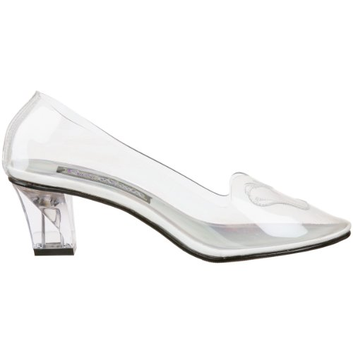 Pleaser Crystal 103, Escarpins Femme Transparent (Clr Lucite)