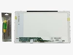Écran LCD 15.6 LED pour ordinateur portable ASUS K55VJ-SX038H + outils de montage
