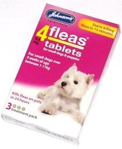 johnsons-floh-tabletten-behandlung-fur-kleine-hunde-welpen