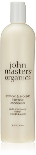 John Masters Organics lavender and avocado intensive conditioner, Spülung, 473 ml
