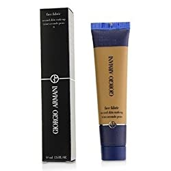 Giorgio Armani Face Fabric Second Skin Lightweight Foundation -  8 40ml/1.35oz