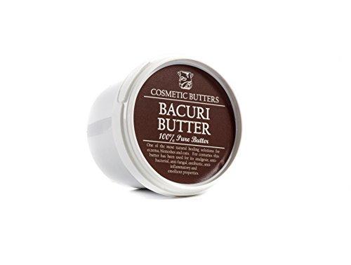 Bacuri Butter - 100% rein und natürlich - 100g (Feuchtigkeitscreme Natürlichen Getönten)