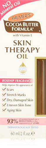 Palmer's Rosehip Skin Therapy Oil, 60ml Bottle