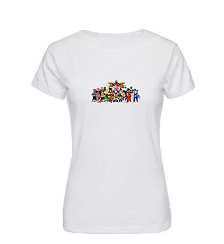 KOSMINE Dragon Ball Family Fans T-Shirt Shirt Tshirt Maglietta Women  Women s per Donna Gift 8edab7d45