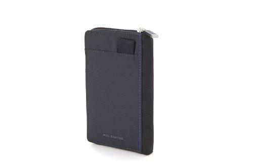 Moleskine Payne's Grey Zip Wallet (Moleskine Non-Paper)