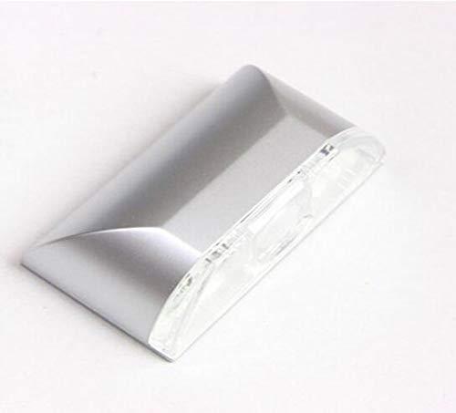Türgriff Licht (Fjiwehfu Notlicht Schrank Schrank Türgriff Menschlichen Körper Infrarot Sensor Licht)