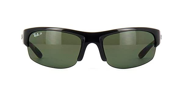 0f5ab03bf9 Ray Ban 4173 6006 9A Polarised Interchangeable Lenses  Amazon.co.uk   Clothing