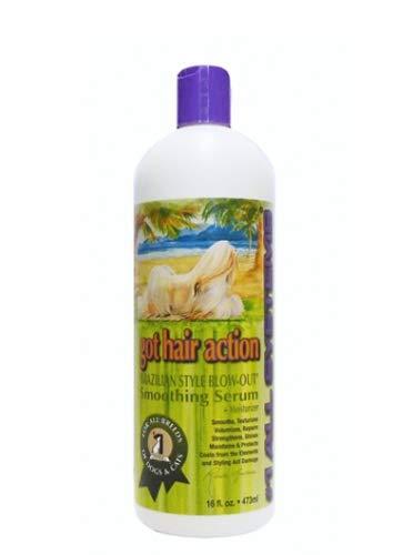 # 1All Systems-Got Hair Acción: Queratina Conditioner