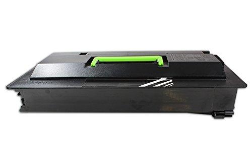 Kompatibel für Kyocera KM 3500 Series Toner Black - 5PLPXLMAPKX / 370AB000 - Für ca. 34000 Seiten (5% Deckung) - 34000 Serie