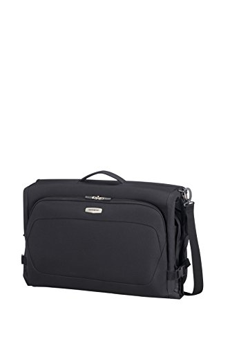 SAMSONITE Spark SNG -Tri-Fold Housse à vêtements, 55 cm, 62 liters, Schwarz
