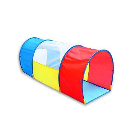 Trino Arco Arrastre Tres Colores niños Taladro Engrosamiento