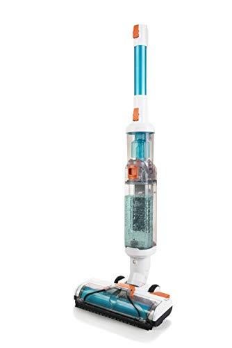 Genius Invictus X Water | 8 Teile | Nassreiniger-Aufsatz für Invictus X7 / X5 / X3 | Zubehör | Staubsauger | Nass- und Trockenreiniger | Reinigen | Bekannt aus TV | NEU