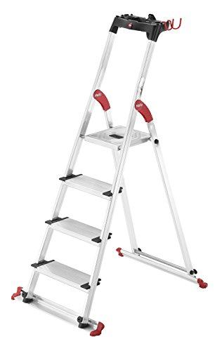 hailo-8020-407-xxl-gardenhome-mit-easyclix-breiten-stufen-und-wiesenbodenleiste-4-6-stufen