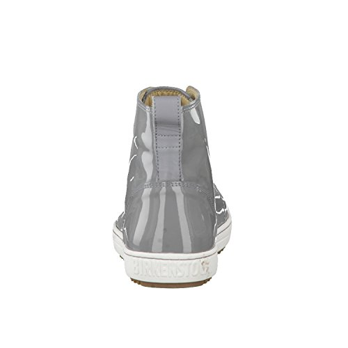 Birkenstock Bartlett Ladies LacklederN (1005656) GREY PATENT
