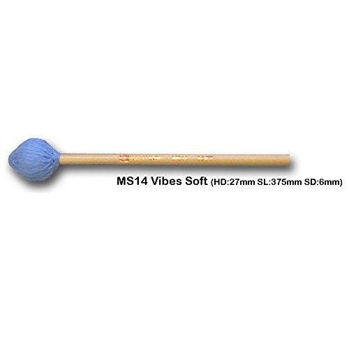 VIBRAFONO CMS14 25 MM CORE SUAVE CHALKLIN