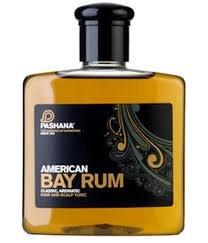 American Bay Rum Hair Tonic (250ml)