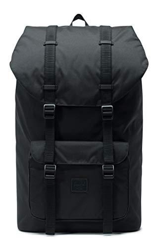Herschel Little America Light Backpack 50 cm Black