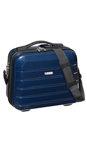 Tops Necesere de viaje Azul Carbon - Blau small