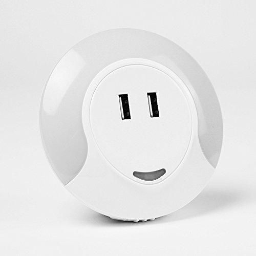 GOUZI Wandleuchte Persönlichkeit kreativ Die Macht der Fernbedienung LED-Nachtlicht sensor Licht Nacht Traum outlet Baby Wandleuchte für Wohnzimmer Schlafzimmer Küche Bad Nacht Flur Eingangsbar