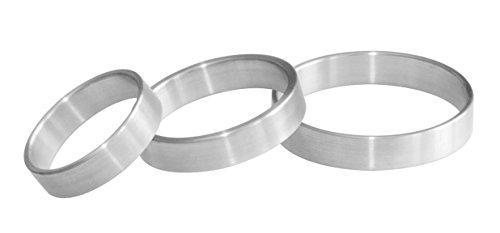 Cock Ring 3er Set breit