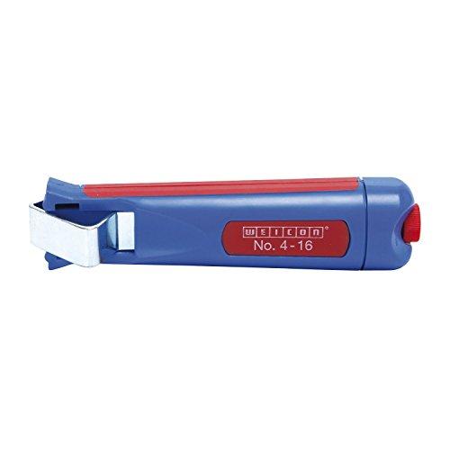 weicon-50050116-coltello-spelafili-4-16-in-blister-colore-blu-rosso