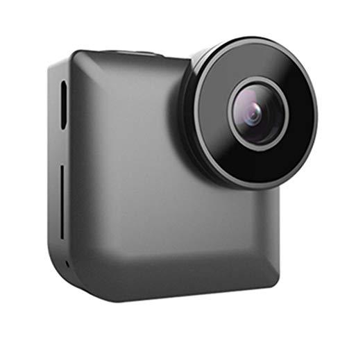 Asiproper C3 Control Wi-fi Mini Wireless IP Kamera hd 720 P Fahrzeug Nachtkamera Version Mini Kamera DVR Bewegungssensor Mini Kamera (Kamera + 32 GB TF-Karte) (Kamera Wireless Control)