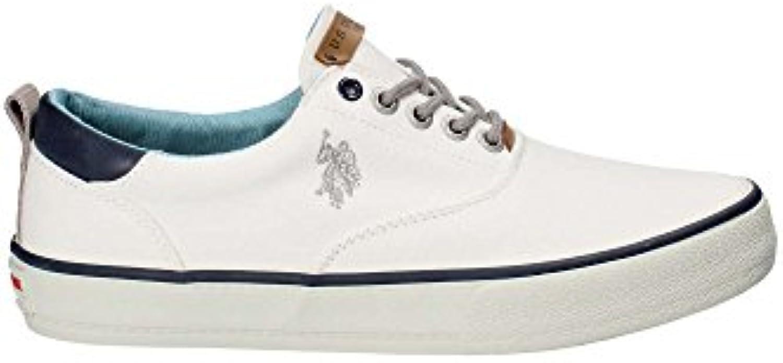 U.S.POLO ASSN. Herren Theo Sneaker  Billig und erschwinglich Im Verkauf