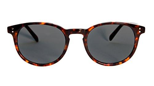 Nowave neutrale Brille zum Schutz vor blauem Licht, fotochrom Brille zum Schutz vor PC-Monitor, Smartphone, Fernseher und Tablet, die auch als Sonnenbrille genutzt werden kann. 2Brillen in einer.- Wohlbefinden und Sichtkomfort. Filter für blaues Licht 40% und 100% UV-Filter. Kategorie 15