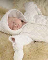 Ansicht vergrößern: Essential One Baby Schneeanzug - Overall EO2 Gr.80 cm