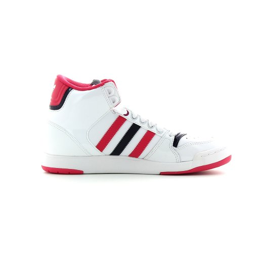 adidas Donna Midiru Court Mid 2.0 W scarpe da ginnastica Bianco