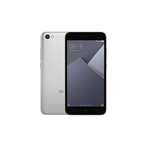 Xiaomi Redmi Mi Y1 Lite (Dark Grey, 16GB)