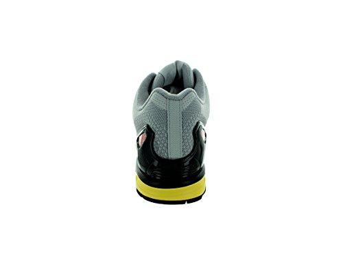 adidas Herren ZX Flux Weave Originals Laufschuh Clonix/Ltonix/Black