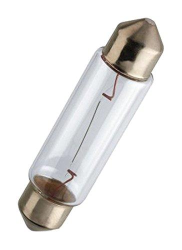 Philips 12866B2 Soffittenlampe Vision C10W (Vw Jetta Wagon Zubehör)