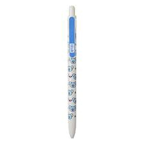 [BT21] Bolígrafo de gel con personajes de 0,5 mm/KOYA