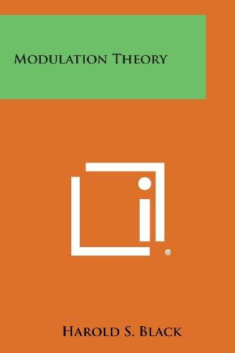 Modulation Theory