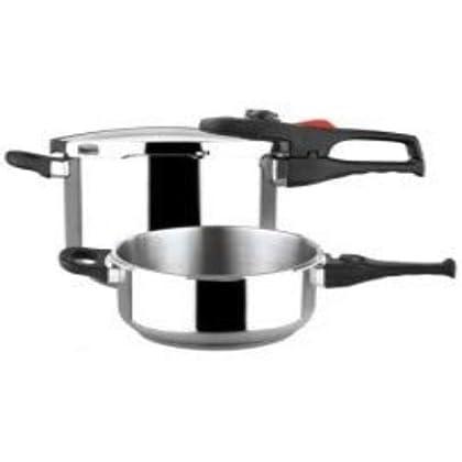 Artículos indispensables para el hogar y la cocina.