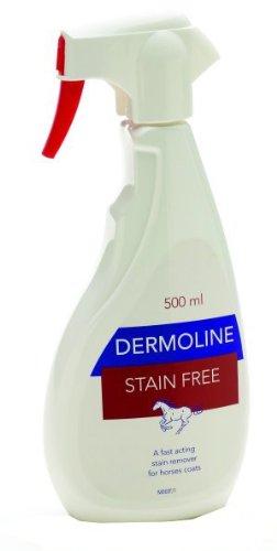 dermoline-fleckenentferner-fur-pferde-500ml-entfernt-mist-und-grasflecken-aus-dem-fell
