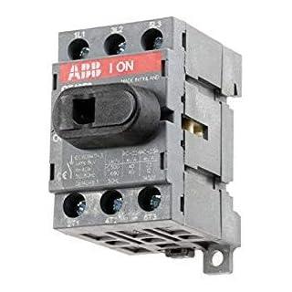 abb-entrelec ot40 F3 Kippschalter 3-polig 40 A 40/23 A/A