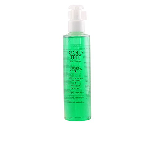 Gold Tree Barcelona Regenerating Cleanser Struccante - 200 ml