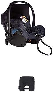 Bébé Confort Seggiolino Auto Citi Ovetto Neonato 0-13 Kg, Essential Graphite, con Dispositivo Antiabbandono, N