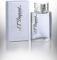 Essence Pure Pour Homme by S.T. Dupont for Men Eau de Toilette 100ml 137435
